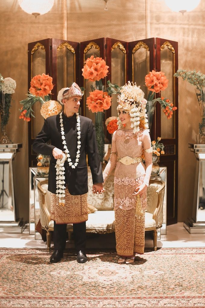 Maria & Mahdi | Wedding by Kotak Imaji - 029