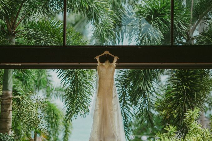 Maria & Yaniv Jewish wedding by Samui Weddings and Events - 002