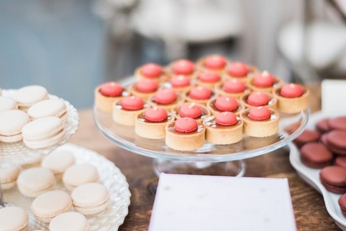 Pastry Catering by Bottega Louie - 012