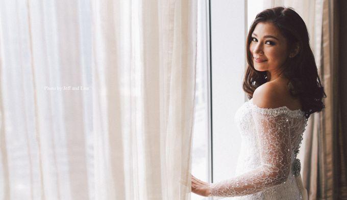 Melissa Padolina & Mark Gesite Nuptials by Detalye Weddings & Events - 002