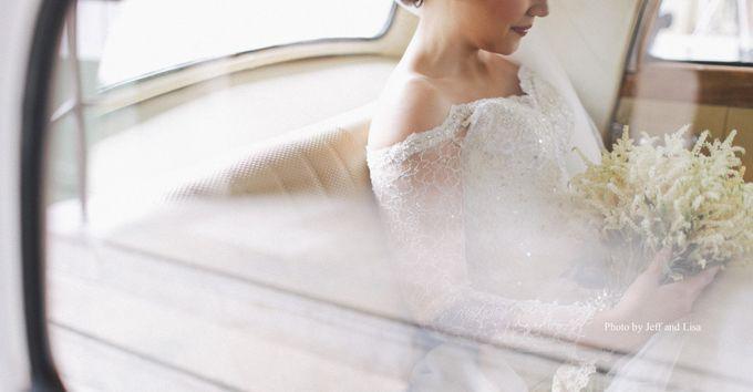 Melissa Padolina & Mark Gesite Nuptials by Detalye Weddings & Events - 001