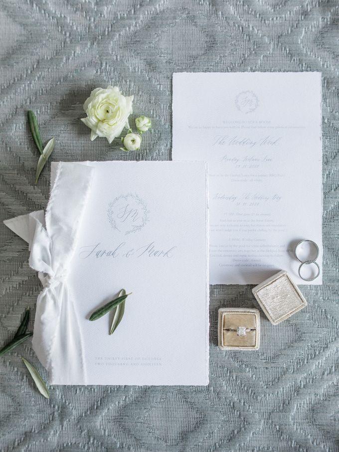 S&M Wedding by Soori Bali - 001