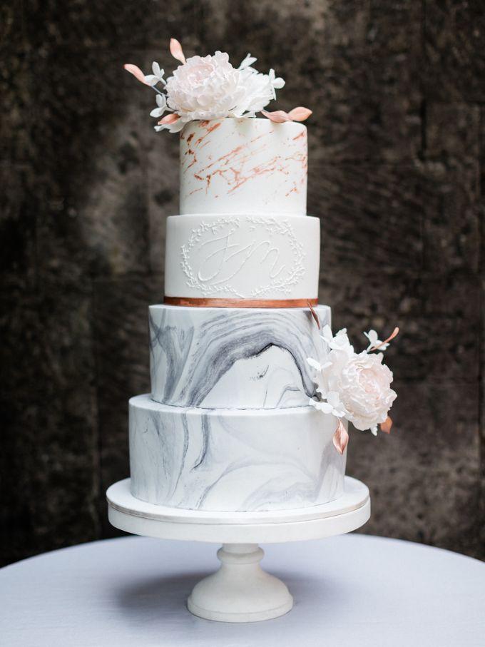 S&M Wedding by Soori Bali - 017