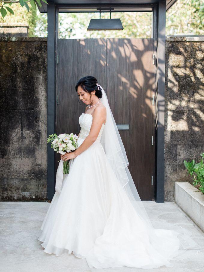 S&M Wedding by Soori Bali - 005