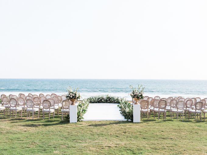 S&M Wedding by Soori Bali - 002