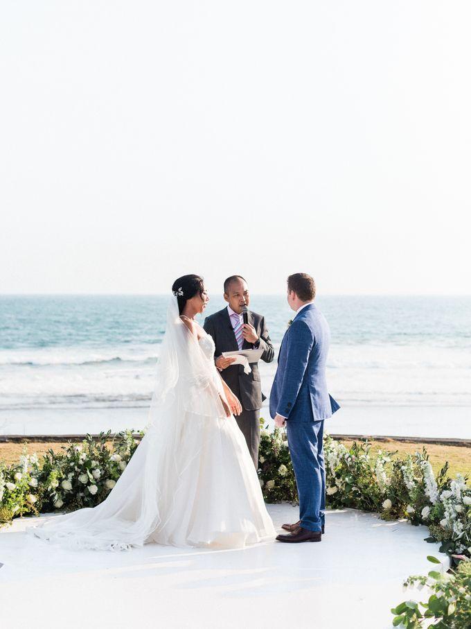 S&M Wedding by Soori Bali - 004