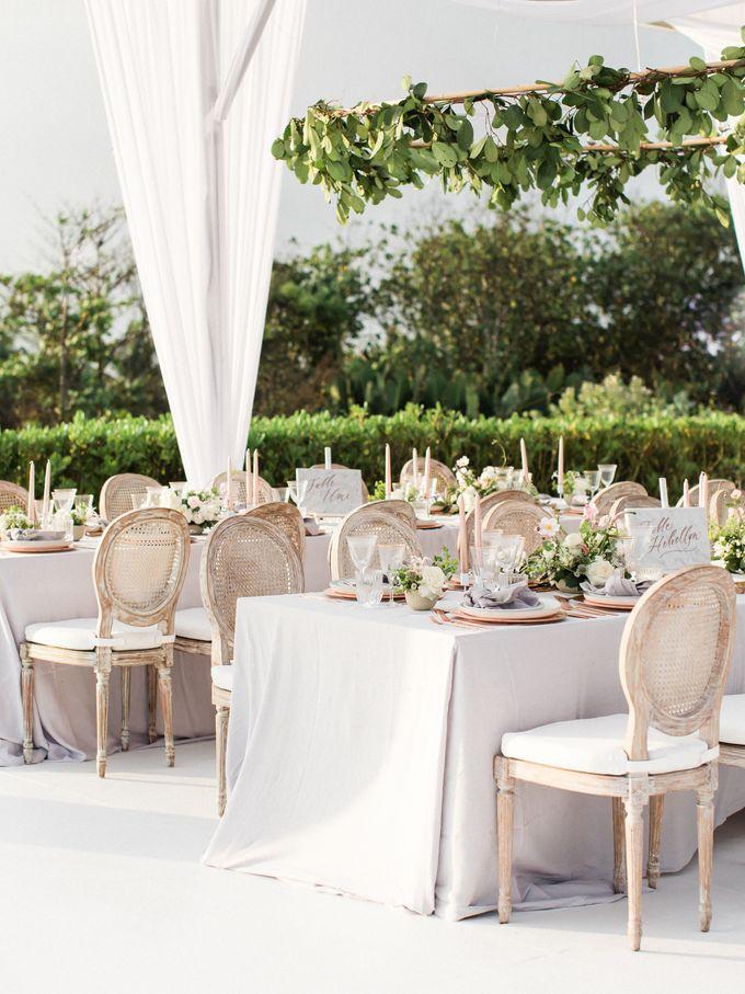 S&M Wedding by Soori Bali - 013