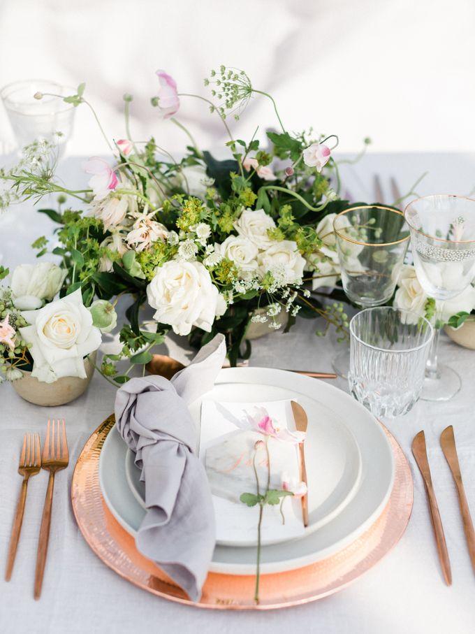 S&M Wedding by Soori Bali - 016