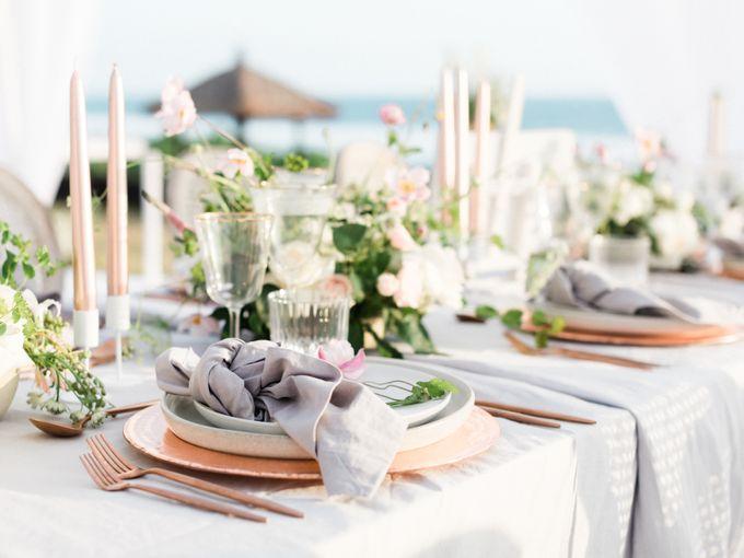 S&M Wedding by Soori Bali - 015