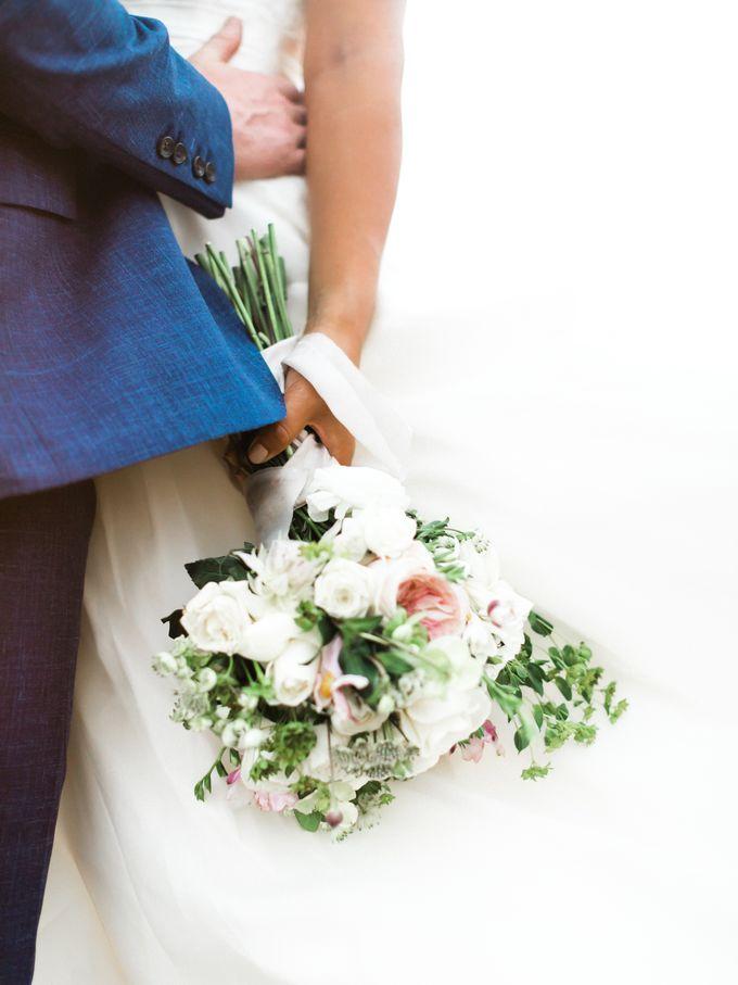 S&M Wedding by Soori Bali - 008