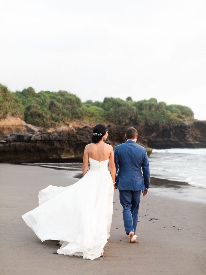 S&M Wedding by Soori Bali - 009