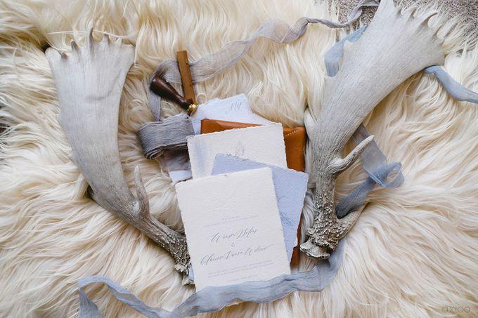 Winson & Vania Magical Destination Wedding by Jennifer Natasha - Jepher - 017