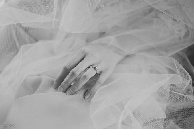 Winson & Vania Magical Destination Wedding by Jennifer Natasha - Jepher - 020