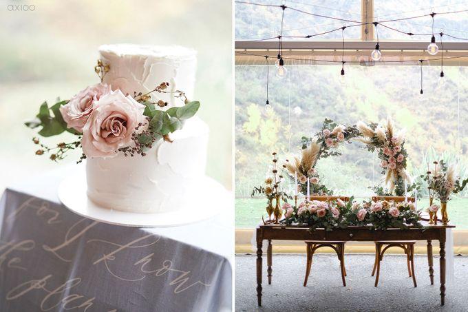 Winson & Vania Magical Destination Wedding by Jennifer Natasha - Jepher - 005