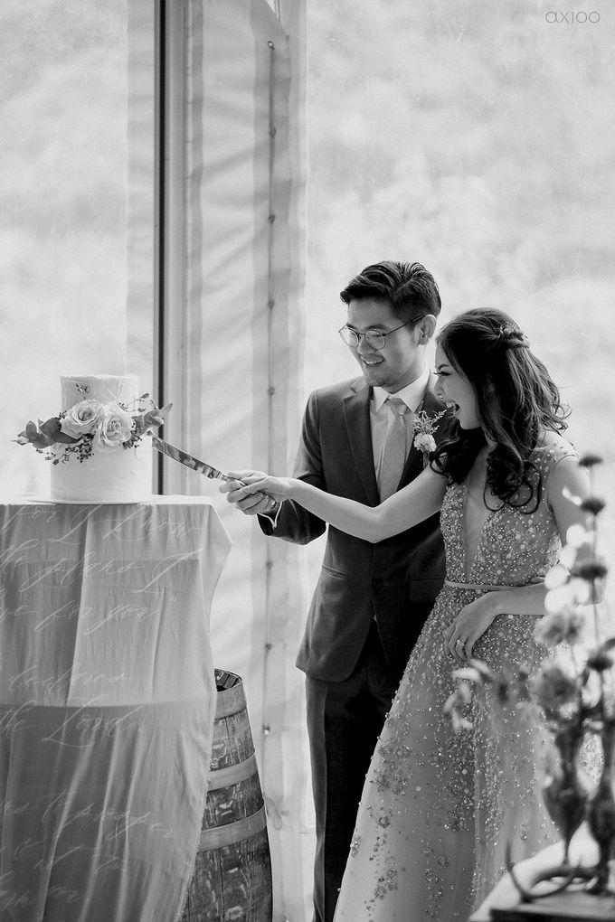 Winson & Vania Magical Destination Wedding by Jennifer Natasha - Jepher - 006