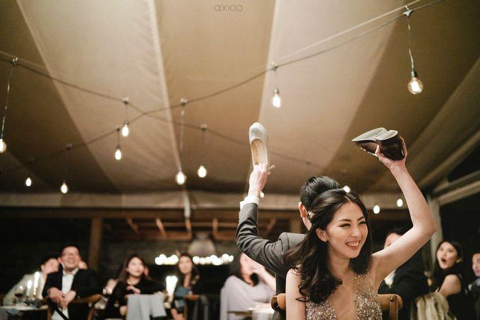 Winson & Vania Magical Destination Wedding by Jennifer Natasha - Jepher - 016