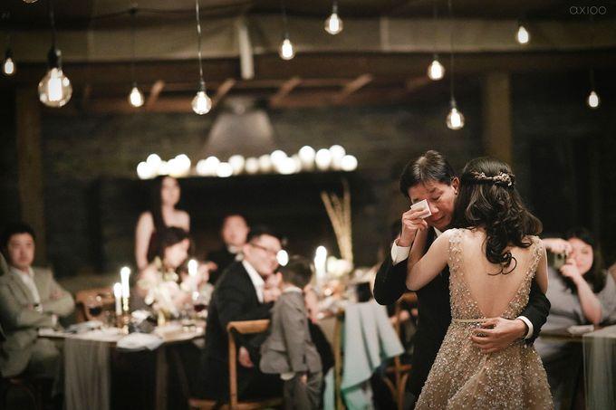 Winson & Vania Magical Destination Wedding by Jennifer Natasha - Jepher - 009