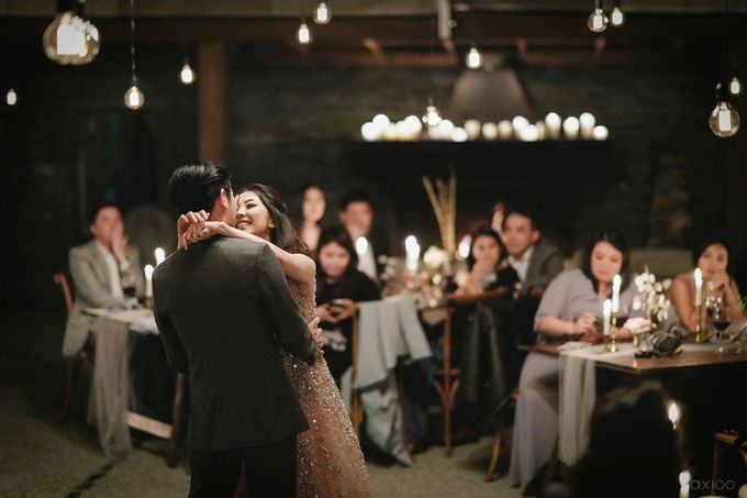 Winson & Vania Magical Destination Wedding by Jennifer Natasha - Jepher - 010