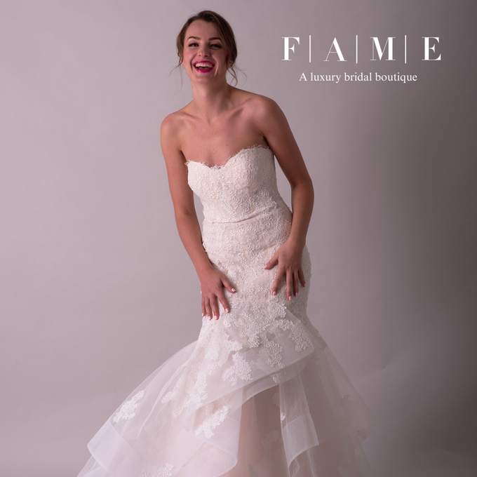 Our Collection by FAME Bridal Boutique - 001