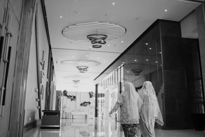 Marsa & Adif Wedding by AKSA Creative - 011
