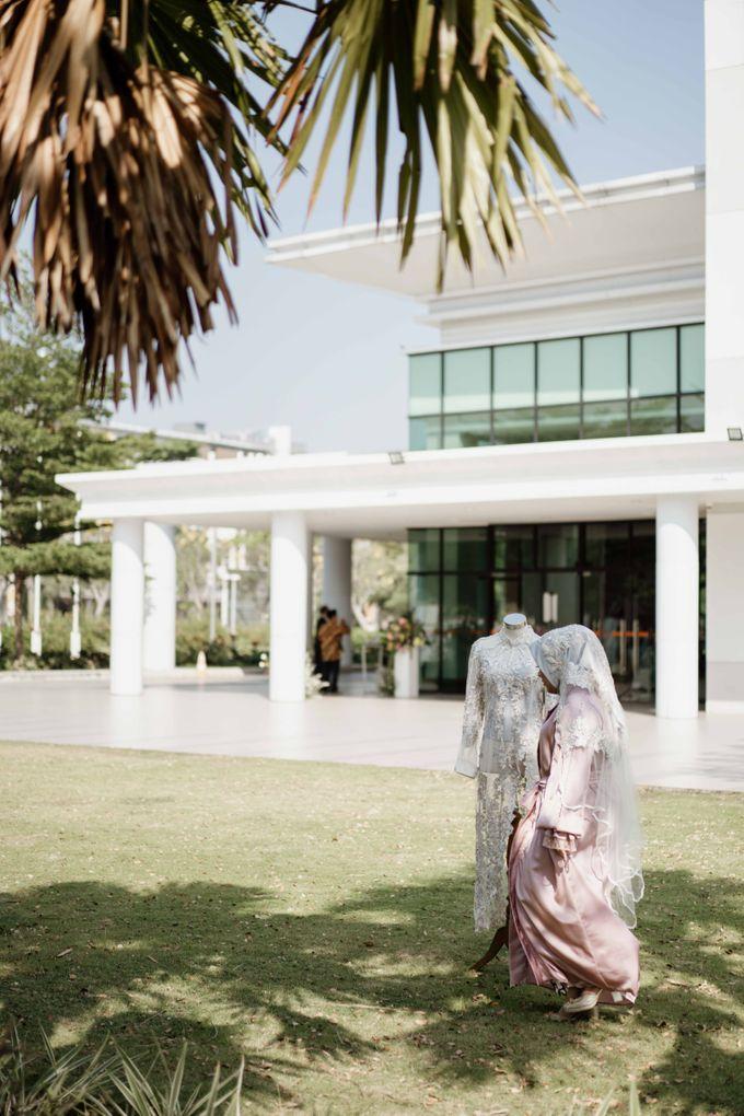 Marsa & Adif Wedding by AKSA Creative - 012