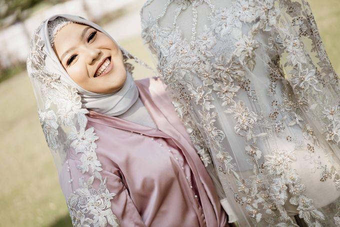 Marsa & Adif Wedding by AKSA Creative - 013