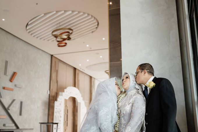 Marsa & Adif Wedding by AKSA Creative - 015