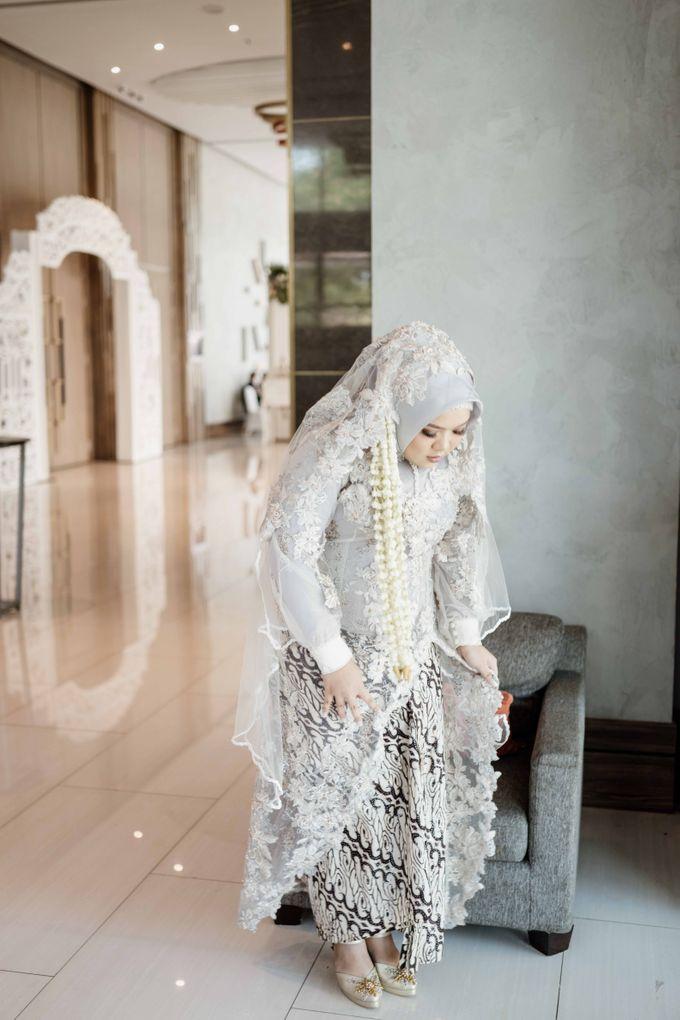 Marsa & Adif Wedding by AKSA Creative - 016