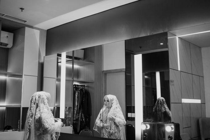 Marsa & Adif Wedding by AKSA Creative - 017