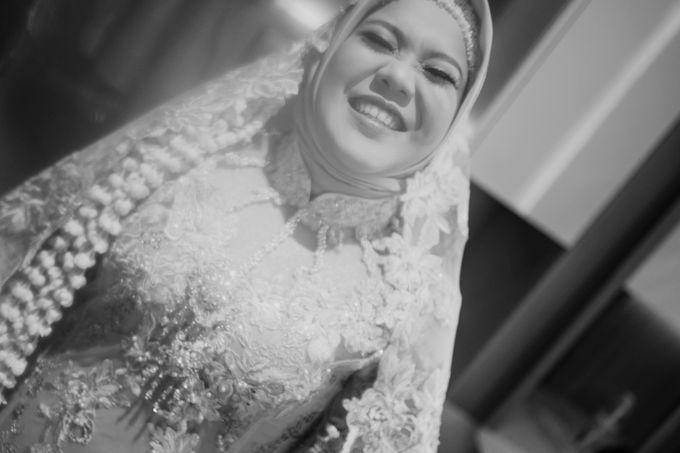 Marsa & Adif Wedding by AKSA Creative - 018
