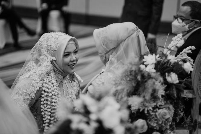 Marsa & Adif Wedding by AKSA Creative - 028