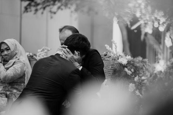 Marsa & Adif Wedding by AKSA Creative - 030