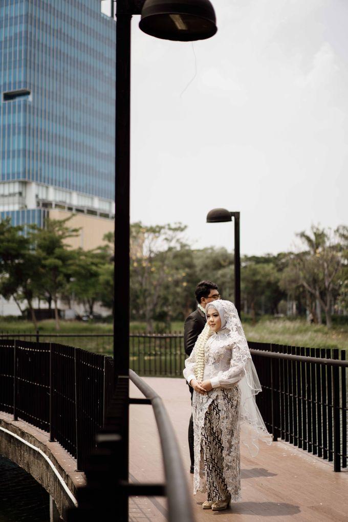 Marsa & Adif Wedding by AKSA Creative - 031