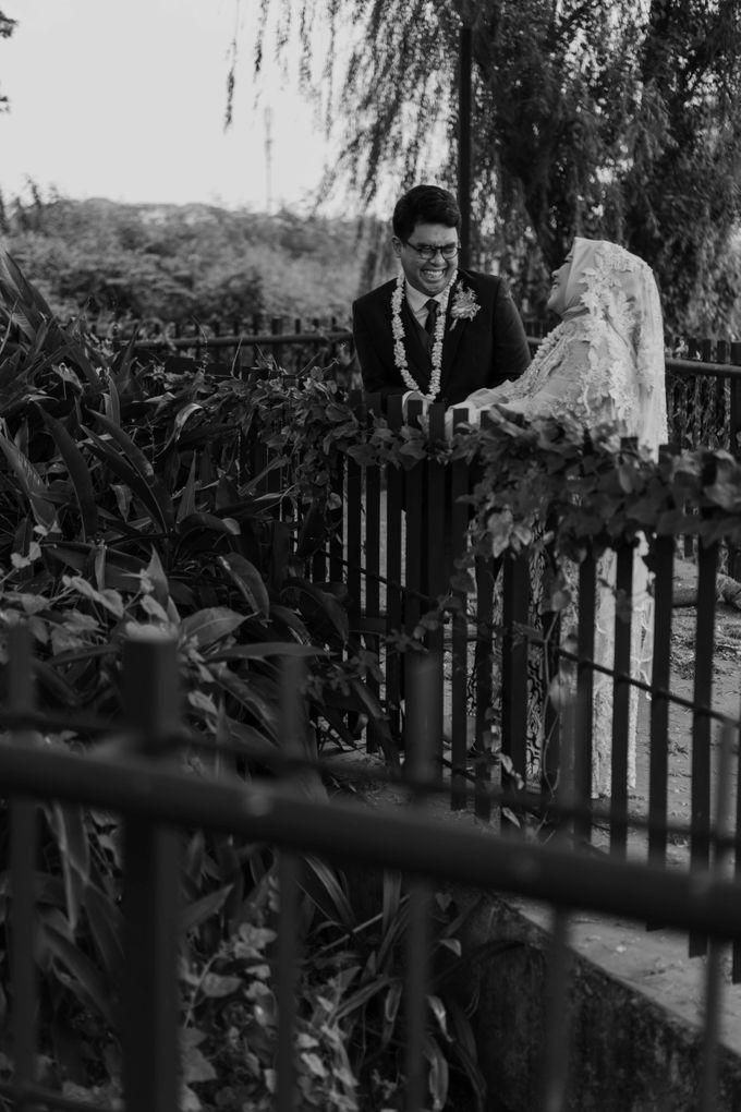 Marsa & Adif Wedding by AKSA Creative - 038
