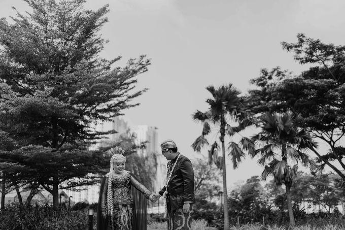Marsa & Adif Wedding by AKSA Creative - 043