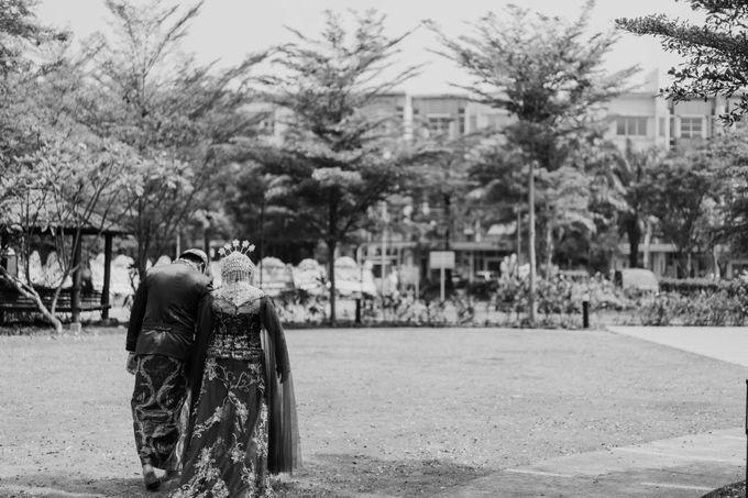 Marsa & Adif Wedding by AKSA Creative - 045