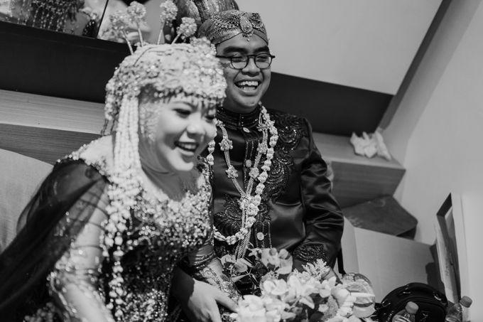 Marsa & Adif Wedding by AKSA Creative - 046