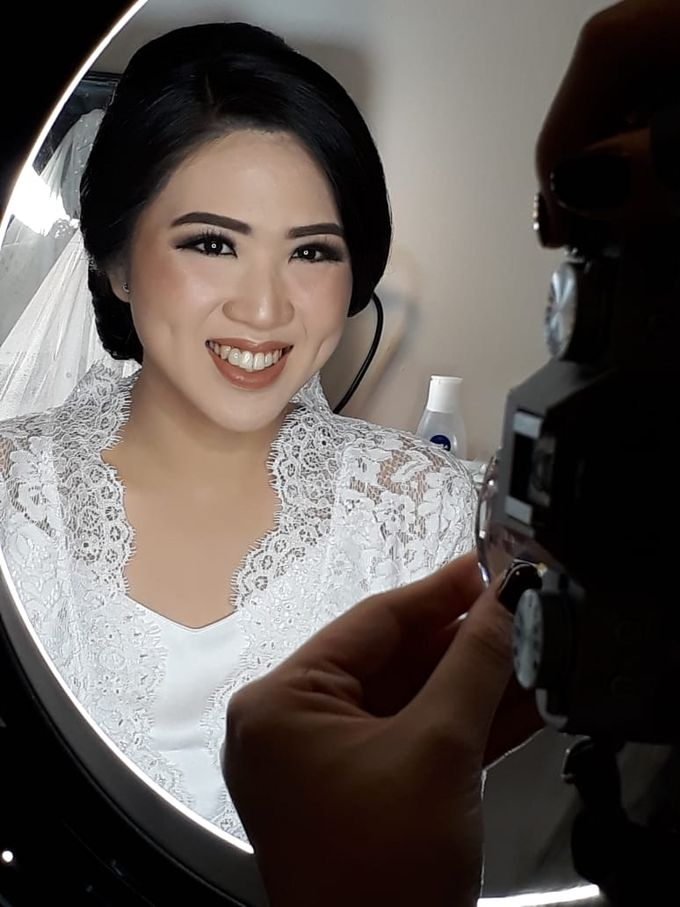THE WEDDING OF ARY & MARSHA by The Wedding Boutique - 001