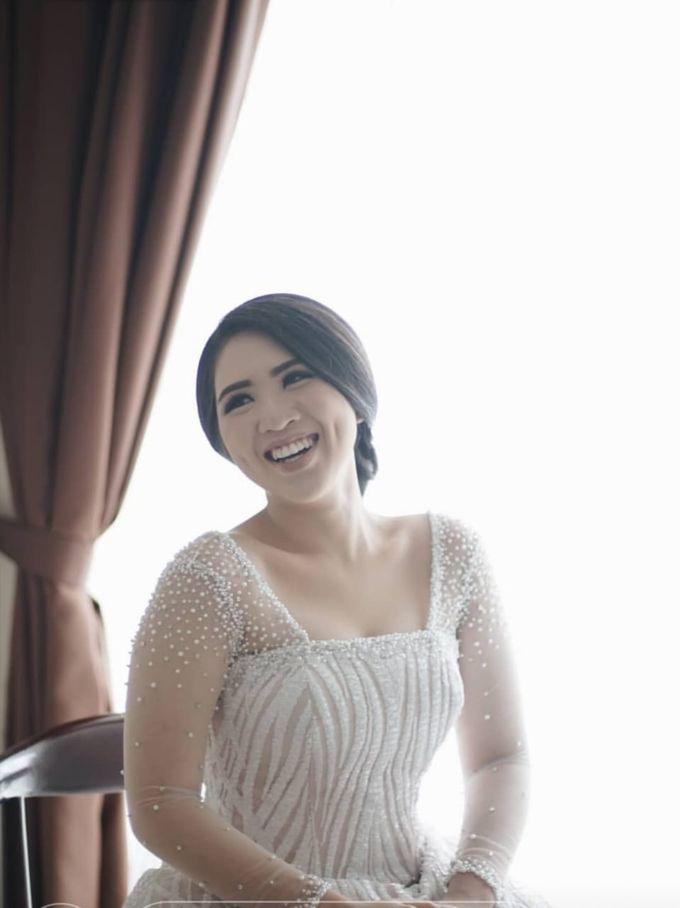 THE WEDDING OF ARY & MARSHA by The Wedding Boutique - 002