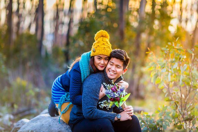 Prewedding of Marsha and Dimas by Widfotografia - 009