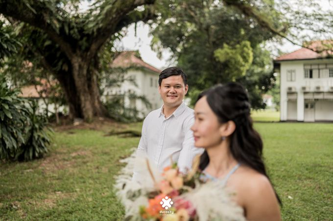 Martin Jnet PreWedding by Ducosky - 005