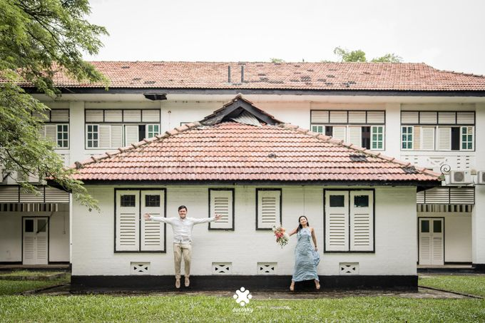 Martin Jnet PreWedding by Ducosky - 008