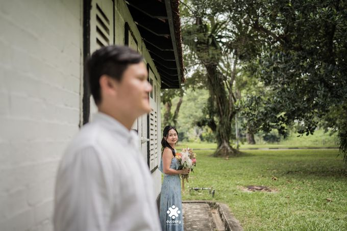 Martin Jnet PreWedding by Ducosky - 012