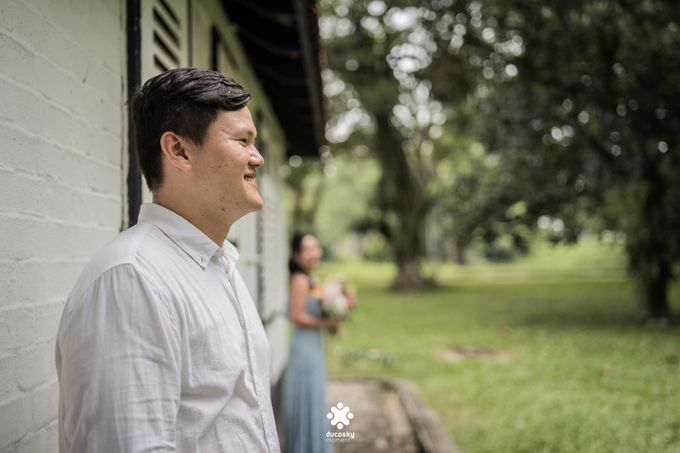 Martin Jnet PreWedding by Ducosky - 013