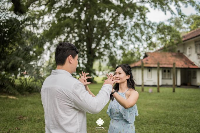 Martin Jnet PreWedding by Ducosky - 018