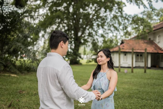 Martin Jnet PreWedding by Ducosky - 019