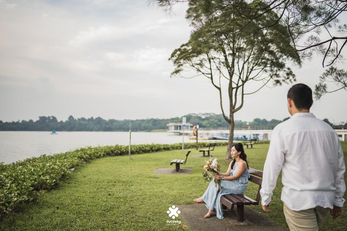 Martin Jnet PreWedding by Ducosky - 022