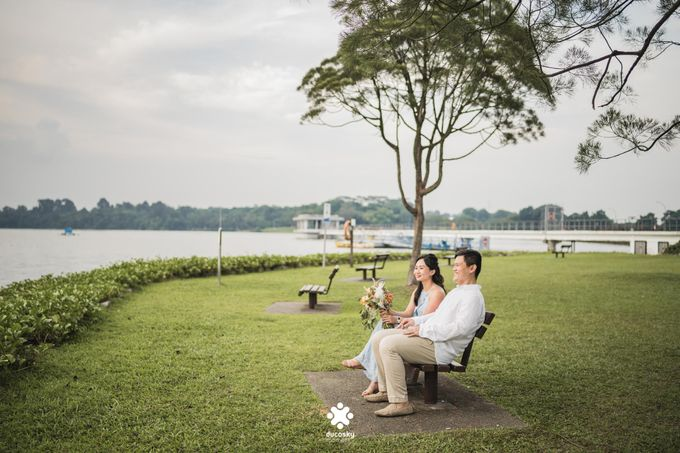 Martin Jnet PreWedding by Ducosky - 023