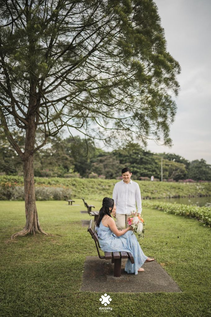 Martin Jnet PreWedding by Ducosky - 024
