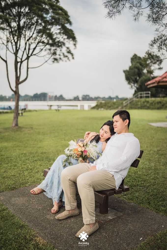 Martin Jnet PreWedding by Ducosky - 026